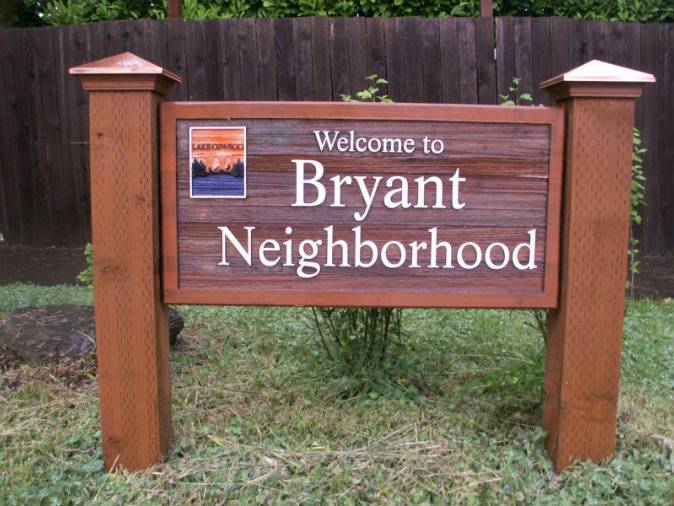 Bryant Neighborhood