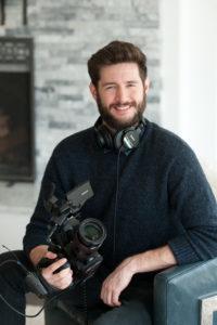 gus mctigue videographer