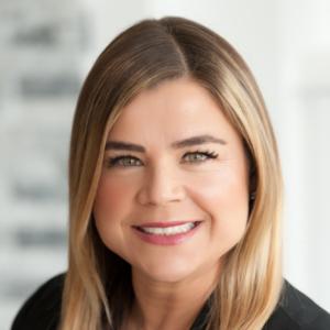 Tiffany larsson director of marketing